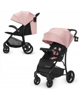 Прогулянкова коляска Kinderkraft Cruiser Pink KKWCRUIPNK0000 5902533913312