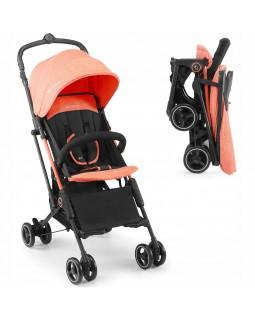Прогулянкова коляска Kinderkraft Mini Dot Coral KKWMINICRL0000 5902533913015