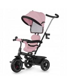 Триколісний велосипед Kinderkraft Freeway Pink KKRFRWAPNK0000 5902533915545