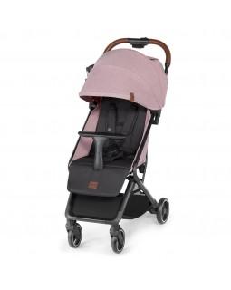 Прогулянкова коляска Kinderkraft Nubi Pink KKWNUBIPNK0000 5902533915750