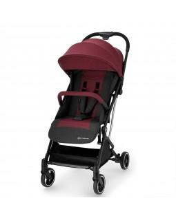 Прогулянкова коляска Kinderkraft Indy Burgundy KKWINDYBRG0000 5902533912544