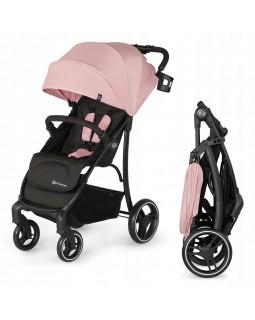 Прогулянкова коляска Kinderkraft Trig Pink KKWTRIGPNK0000 5902533915569