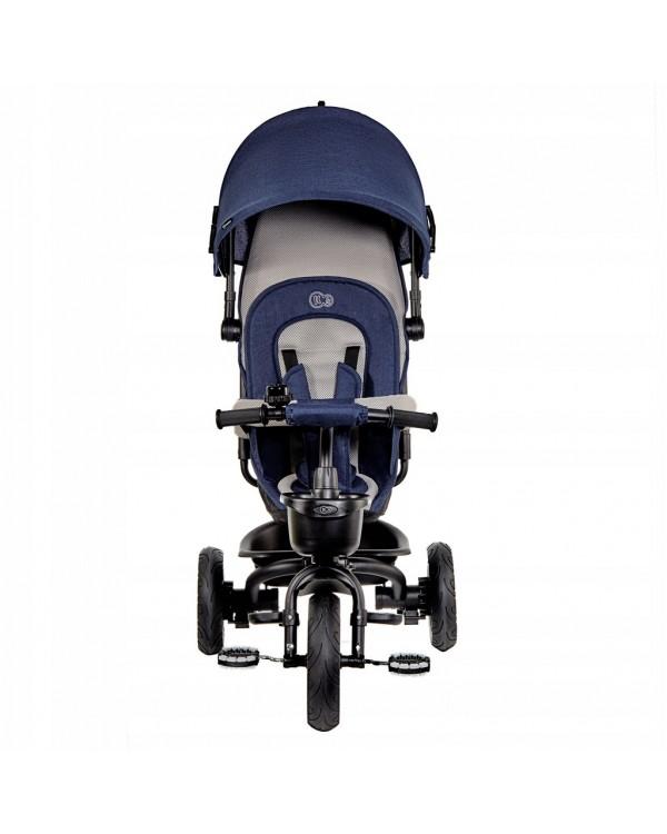 Триколісний велосипед Kinderkraft Aveo Blue KKRAVEOBLU0000 5902533915057