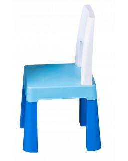 Стільчик для набору Tega Multifun Blue MF-002-120 5902963015969