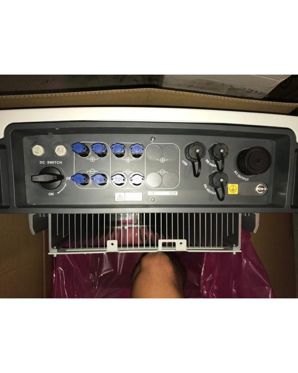 Мережевий інвертор Huawei SUN2000-12KTL