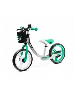 Біговел Kinderkraft Space Light Green KRSPAC00GRE0000 5902533917068