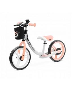 Біговел Kinderkraft Space Peach Coral KRSPAC00CRL0000 5902533917051