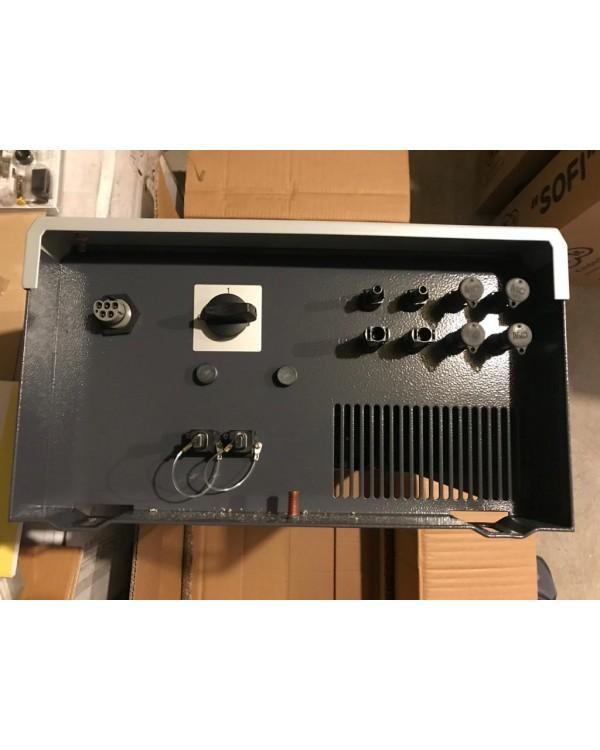 Мережевий інвертор StecaGrid 10000+  3ph