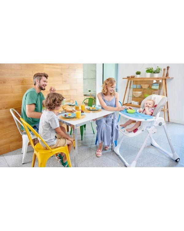 Стільчик для годування Kinderkraft Yummy Multi KKKYUMMMUL0000 5902533910274