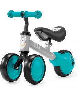 Каталка-біговел Kinderkraft Cutie Turquoise KKRCUTITRQ0000 5902533913633