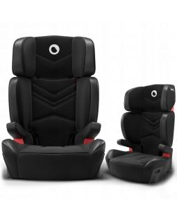 Автокрісло Lionelo Hugo Leather Black LO.A.HU01 5902581655226