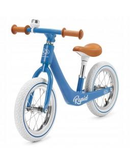 Біговел Kinderkraft Rapid Blue Sapphire KKRRAPIBLU0000 5902533913718