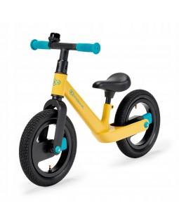 Біговел Kinderkraft Goswift Primrose Yellow KRGOSW00YEL0000 5902533915897