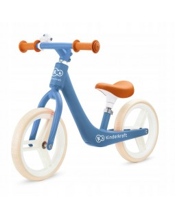 Біговел Kinderkraft Fly Plus Blue KKRFLPLBLU0000 5902533915026