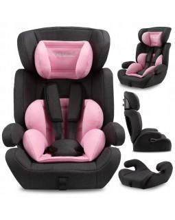 Автокрісло Kidwell Mavi Pink FOSAMAV04A0 5901130070176