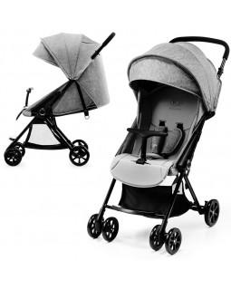 Прогулянкова коляска Kinderkraft Lite Up Gray KKWLITUGRY0000 5902533911042