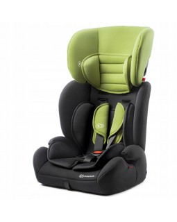 Автокрісло Kinderkraft Green Concept KKFCONCGRN0000 5902533911646