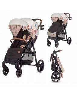 Прогулянкова коляска Kinderkraft Grande LX Freedom KKWGRANBIR00LX 5902533914821