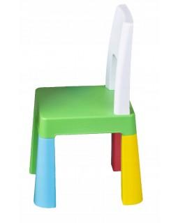 Стільчик для набору Tega Multifun Multicolor MF-002-134 5902963015945