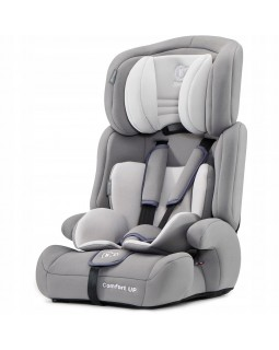 Автокрісло Kinderkraft Comfort Up Gray KKCMFRTUPGRY00 5902021219605