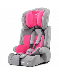 Автокрісло Kinderkraft Comfort Up Pink KKCMFRTUPPNK00 5902021219650