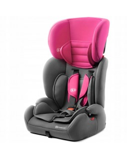Автокрісло Kinderkraft Concept Pink KKFCONCPNK0000 5902533911660