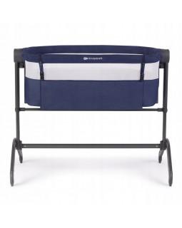 Доставне ліжко-люлька Kinderkraft Bea KLBEA000NAV0000 5902533917839