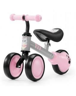 Каталка-біговел Kinderkraft Cutie Pink KKRCUTIPNK0000 5902533913626