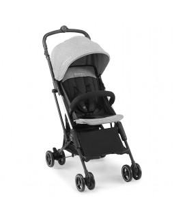 Прогулянкова коляска Kinderkraft Mini Dot Grey KKWMINIGRY0000 5902533912995
