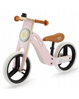Біговел Kinderkraft Uniq Pink KKRUNIQPNK0000 5902533912759