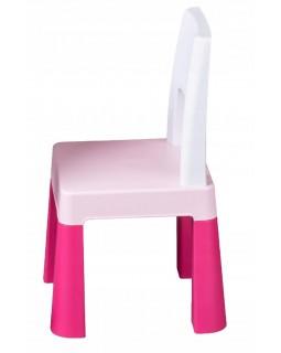 Стільчик для набору Tega Multifun Pink MF-002-123 5902963015952