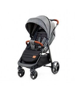 Прогулянкова коляска Kinderkraft Grande Gray KKWGRANGRY0000 5902533909278