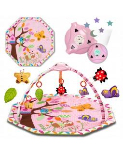 Розвиваючий килимок Kidwell Niba MAEDNIB01A1 5901130069439