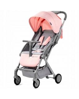 Прогулянкова коляска Kinderkraft Pilot Pink KKWPILOPNK0000 5902533908745
