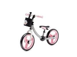 Біговел Kinderkraft 2Way Next Light Pink KKR2WNXLTPK0AC 5902533911110
