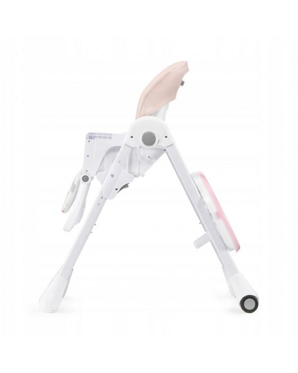 Стільчик для годування Kinderkraft Yummy Pink KKKYUMMPNK0000 5902533906277