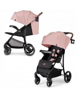 Прогулянкова коляска Kinderkraft Cruiser LX Pink KKWCRLXPNK0000 5902533915620