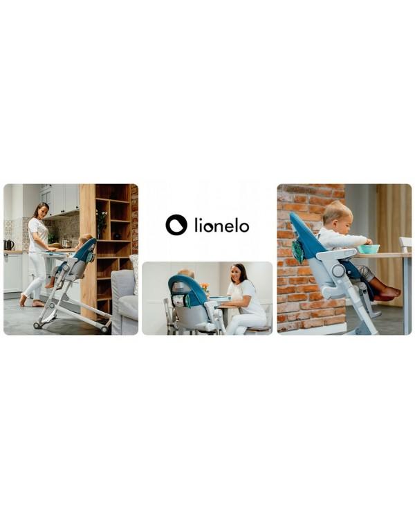 Стільчик для годування Lionelo Cora Ocean LO.CO02 5902581657961