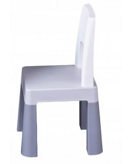 Стільчик для набору Tega Multifun Grey MF-002-106 5902963015976