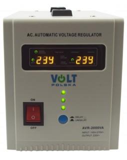 Volt Polska AVR 2000 VA