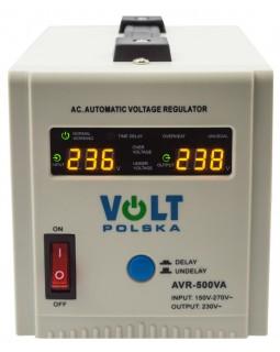 Volt Polska AVR 500 VA