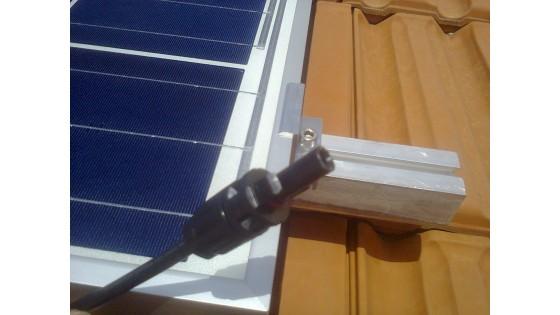 Сонячна електростанція 3 кВт Одеса