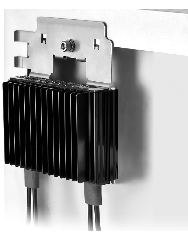 Оптимізатор потужності SolarEdge P730-4R M4M RY