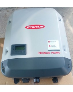 Мережевий інвертор Fronius Primo 6.0-1 light