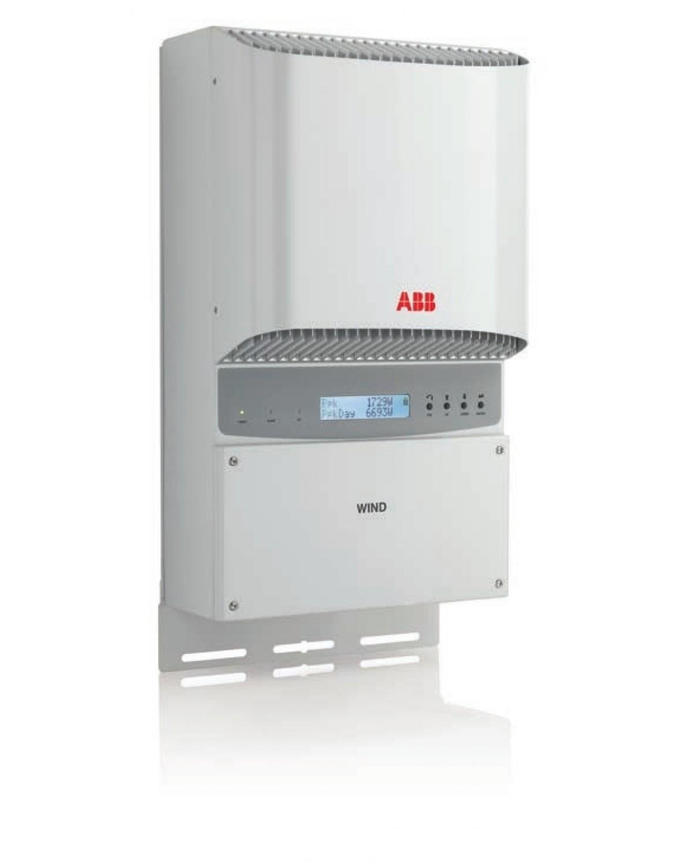 ABB PVI-3.6-TL-OUTD-W