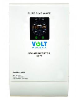 Автономний інвертор Volt Polska Sinus PRO 3000S