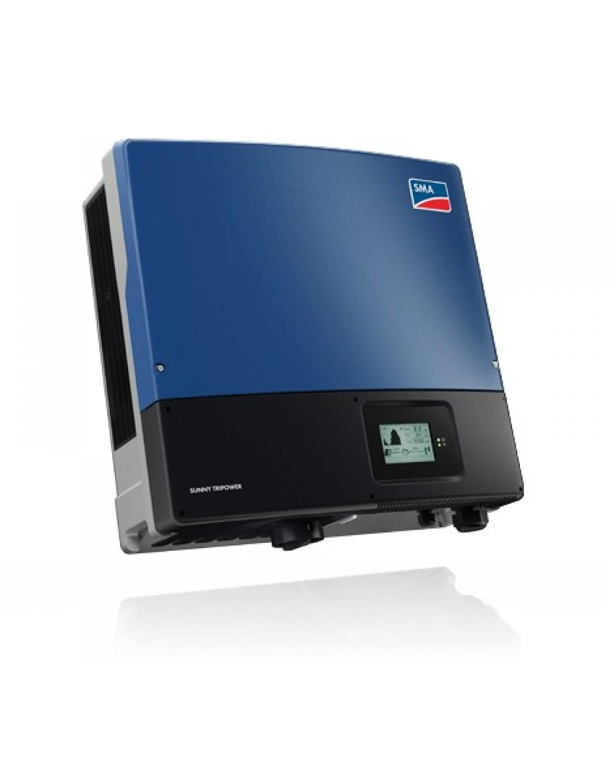 Мережевий інвертор SMA Sunny Tripower 15000TL-30