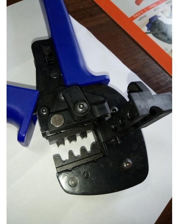 Обжимний інструмент для конекторів MC4