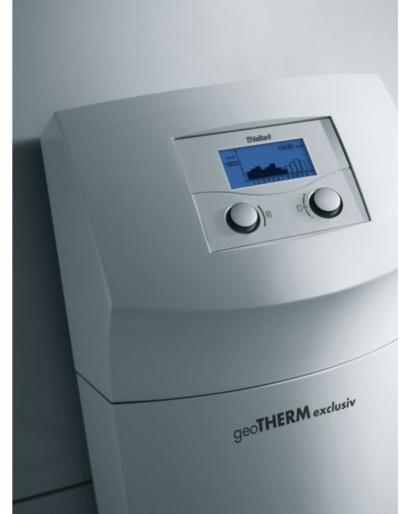 Vaillant geoTHERM VWS 81/3