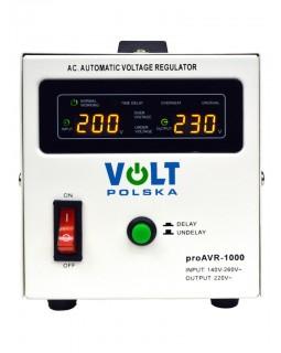 Volt Polska AVR 1000 VA